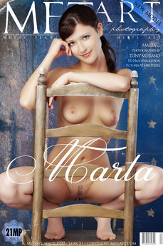 4 MetArt members tagged Marta C and nude photos gallery Presenting Marta 'milf art'