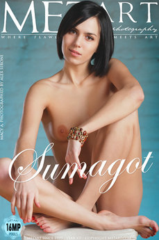 MetArt Gallery Sumagot with MetArt Model Macy A