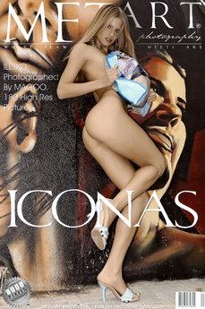 MetArt Gallery Iconas with MetArt Model Ildiko A