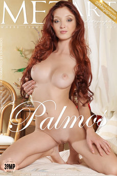 36 MetArt members tagged Michelle H and nude photos gallery Palmos 'beautiful redhead'
