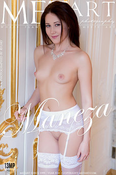 51 MetArt members tagged Latoya A and nude pictures gallery Maneza 'puffy nipples'
