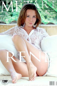 188 MetArt members tagged Rene A and erotic images gallery Presenting Rene 'pretty eyes'