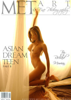 11 MetArt members tagged Tarah and naked pictures gallery Asian Dream Teen 'asian'