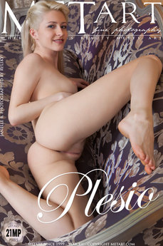 MetArt Janelle B Photo Gallery Plesio by Rylsky