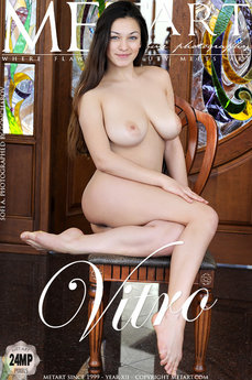 MetArt Gallery Vitro with MetArt Model Sofi A
