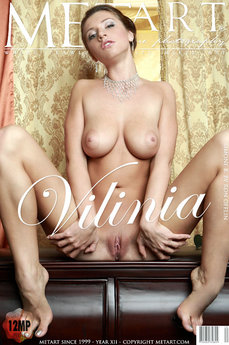 MetArt Gallery Vilinia with MetArt Model Simone B