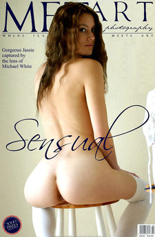 14 MetArt members tagged Jassie A and erotic photos gallery Sensual 'small breasts'