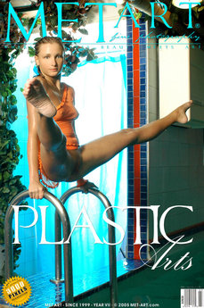 erotic photography gallery Plastic Arts with Models No Name