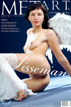 MetArt Gallery Sissenian with MetArt Model Vika I