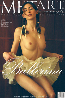58 MetArt members tagged Katya P and nude photos gallery Ballerina 'beautiful all over'