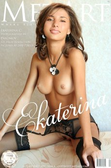 48 MetArt members tagged Ekaterina C and nude pictures gallery Ekaterina 'mature'