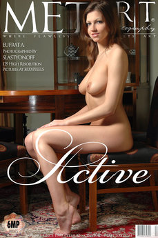 erotic photography gallery Active with Eufrat A