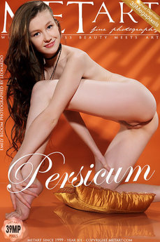 MetArt Emily Bloom Photo Gallery Persicum by Leonardo