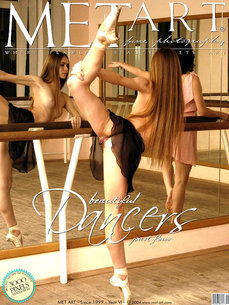 315 MetArt members tagged Jasmine A & Lea A and nude photos gallery Beautiful Dancers 'beautiful'