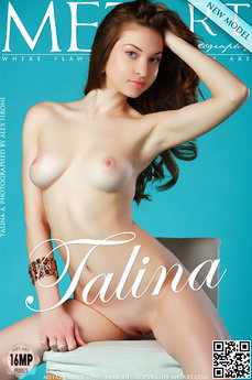 122 MetArt members tagged Talina A and nude pictures gallery Presenting Talina 'beautiful breasts and nipples'