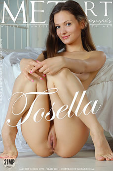 MetArt Zhanet A Photo Gallery Tosella by Alex Sironi