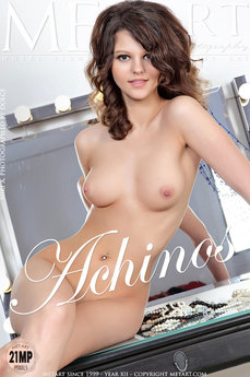 267 MetArt members tagged Niki A and erotic images gallery Achinos 'yummy'