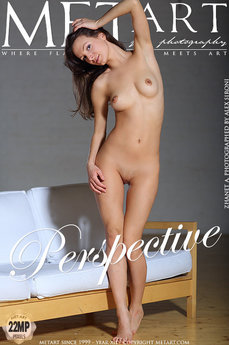 546 MetArt members tagged Zhanet A and erotic photos gallery Perspective 'flexible'