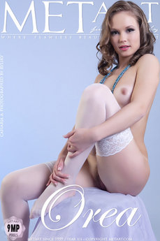 166 MetArt members tagged Caesaria A and erotic images gallery Orea 'lovely'