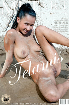 105 MetArt members tagged Diva A and nude pictures gallery Telamis 'milf'