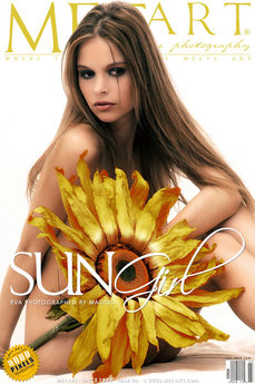 erotic photography gallery Sungirl with Eva A