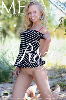 Met Art Presenting Rozi nude pictures gallery with MetArt model Rozi