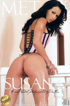 erotic photography gallery Presenting Susana F. with Susana S