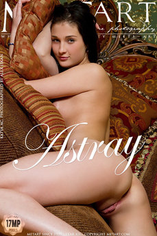 45 MetArt members tagged Katya AC and naked pictures gallery Astray 'firm breasts'