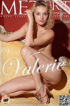 358 MetArt members tagged Valerie A and naked pictures gallery Presenting Valerie 'erect nipples'