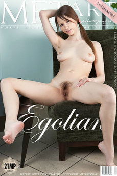 19 MetArt members tagged Beata B and nude photos gallery Egolian 'unshaven'