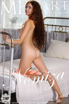 MetArt Norma A Photo Gallery Nomiza by Alex Sironi