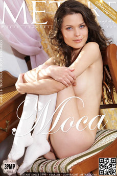 179 MetArt members tagged Amelie B and naked pictures gallery Moca 'pretty eyes'