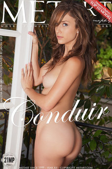 MetArt Malena Morgan Photo Gallery Conduir by Jason Self