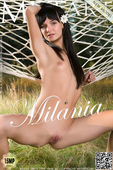 62 MetArt members tagged Milania A and naked pictures gallery Presenting Milania 'open pussy'