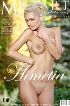 MetArt Gallery Himetia with MetArt Model Sabrina D