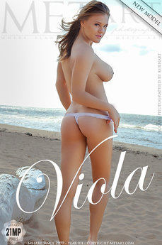 44 MetArt members tagged Viola Bailey and erotic images gallery Presenting Viola 'awesome labia'