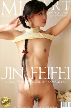 94 MetArt members tagged Jin Feifei and erotic photos gallery Presenting Jin Feifei 'fantastic nipples'
