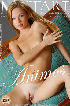 236 MetArt members tagged Rinna A and nude photos gallery Animos 'sensual'