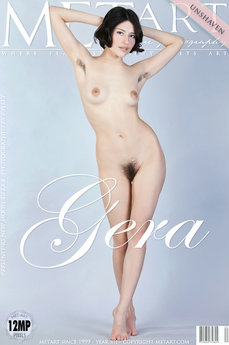 75 MetArt members tagged Gera B and nude photos gallery Presenting Gera 'natural'