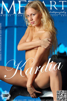 147 MetArt members tagged Tamara F and nude pictures gallery Kardia 'open pussy'