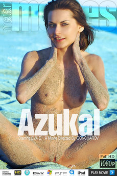 erotic photography gallery Azukal with Eva E