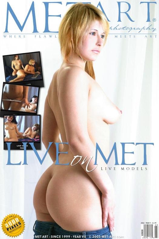 MetArt Nataly B
