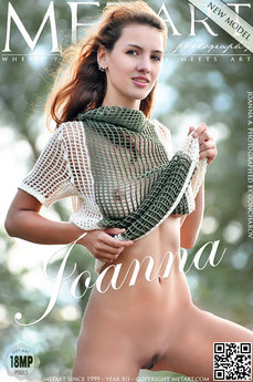 36 MetArt members tagged Joanna A and erotic photos gallery Presenting Joanna 'pretty girl'