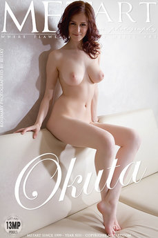 15 MetArt members tagged Rosemary and nude photos gallery Okuta 'gorgeous breasts'