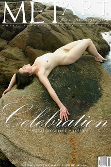 erotic photography gallery Celebration By Jilles Villeprat with Canadian Amateurs