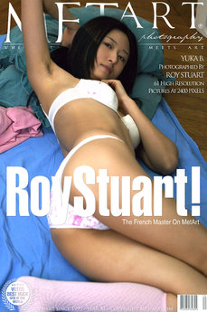11 MetArt members tagged Yuka B and nude pictures gallery Roy Stuart! 'japanese'