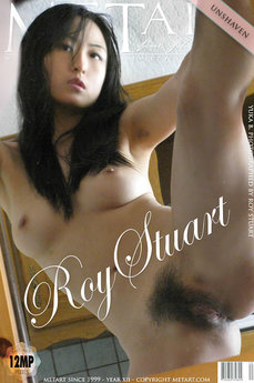 7 MetArt members tagged Yuka B and erotic photos gallery Roy Stuart 'chinese'