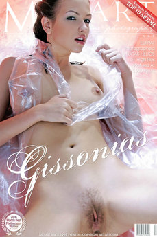 erotic photography gallery Gissonias with Eufrat A
