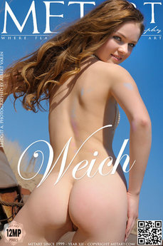 MetArt Gallery Weich with MetArt Model Bridgit A