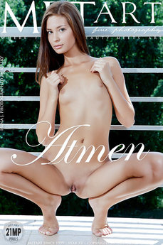 8 MetArt members tagged Irina J and erotic photos gallery Atmen 'doggy style'